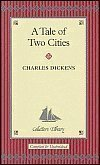 Charles Dickens A Tale Of Two Cities (collector's Library)
