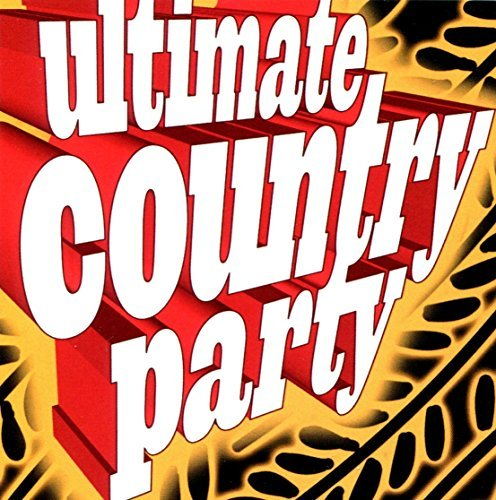 Ultimate Country Party 1998
