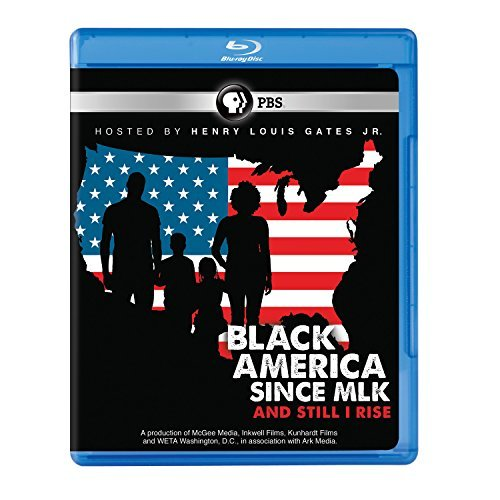 Black America Since Mlk And Still I Rise Pbs Blu Ray Pg