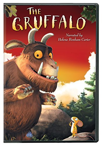 The Gruffalo Pbs DVD G