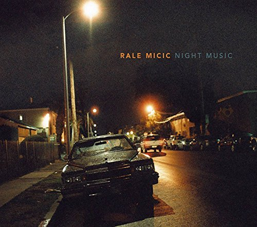 Rale Micic Danny Grissett Corcoran Holt Johnathan Night Music
