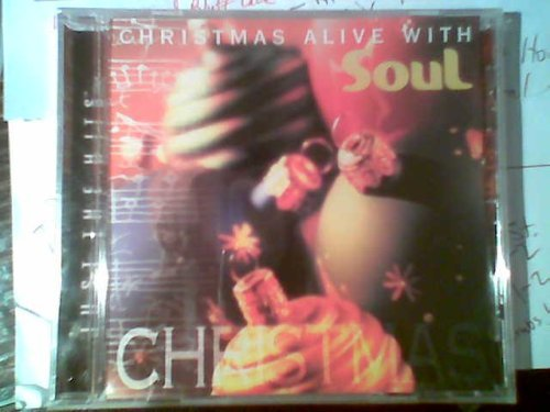 Christmas Alive With Soul Christmas Alive With Soul