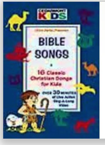 Children's Bible Songs