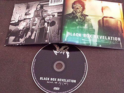 Black Box Revelation Shiver Of Joy