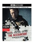 Accountant Affleck Kendrick Simmons 4k R