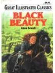 Anna Sewell Black Beauty