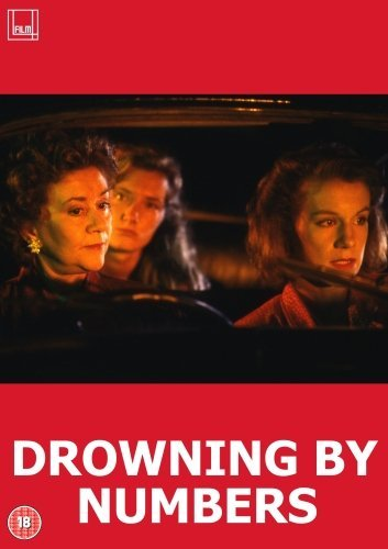 Bernard Hill Joan Plowright Juliet Stevenson Joely Drowning By Numbers