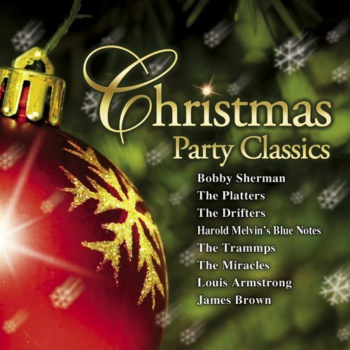 Christmas Party Classics Christmas Party Classics