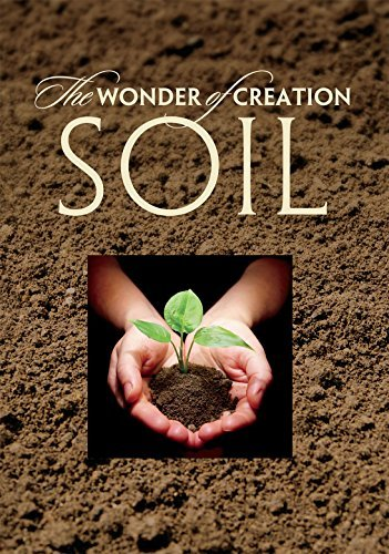 None Day Of Discovery The Wonder Of Creation Soil (updated)