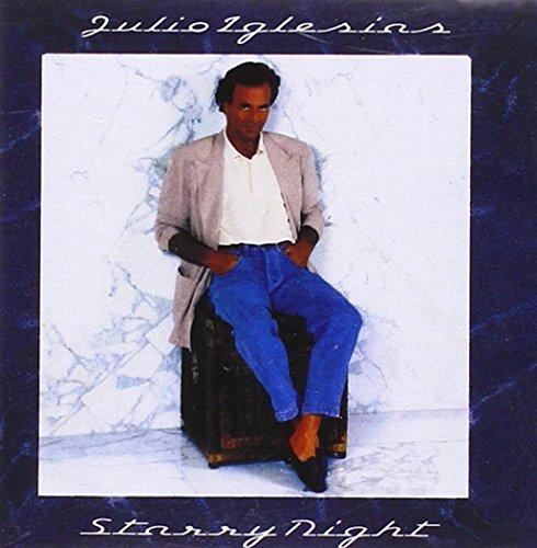 Julio Iglesias Starry Night