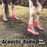 Acoustic Radio New Breed Local