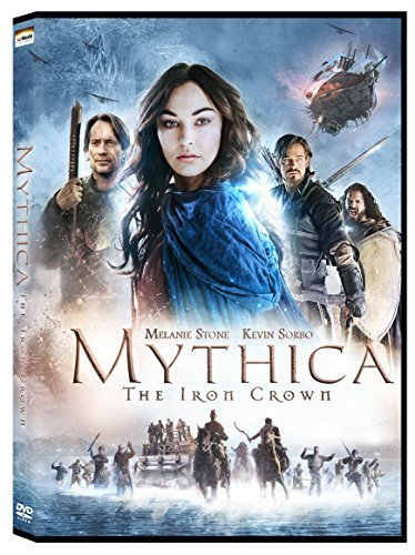 Mythica The Iron Crown Mythica The Iron Crown