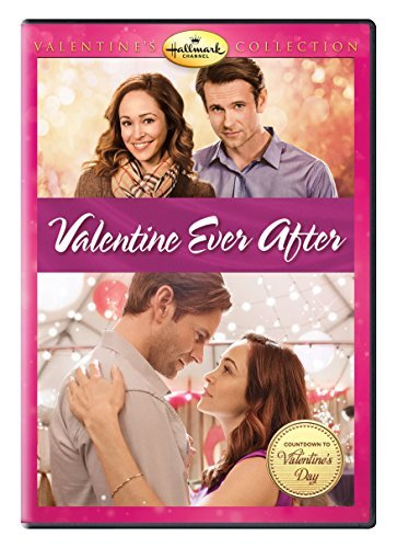 Valentine Ever After Reeser Johnson DVD Nr