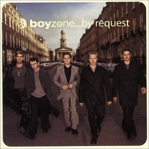 Boyzone By Request