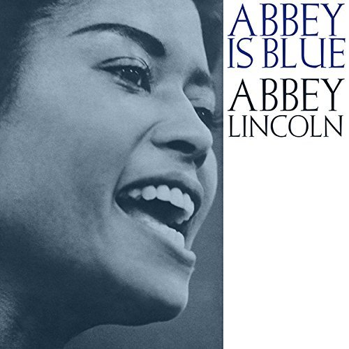 Abbey Lincoln Abbey Is Blue Lp