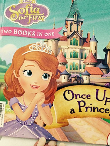 Disney Book Group Sofia's Special Day Scrapbook Two In One Target