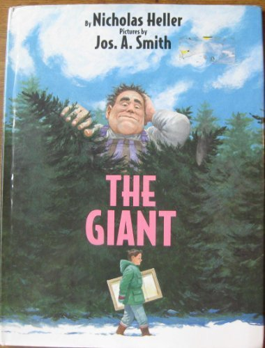Nicholas Heller The Giant