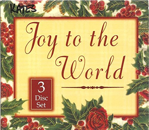 Tchaikovsky Plus Others Handel Strauss Jr Bach Moz Joy To The World Carols For Orchestra