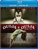 Ouija 2 Movie Collection Blu Ray