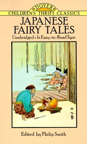 Philip Smith Japanese Fairy Tales (dover Children's Thrift Clas