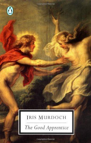 Iris Murdoch The Good Apprentice