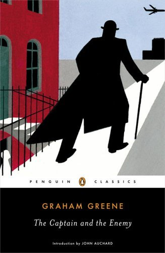 Graham Greene The Captain And The Enemy