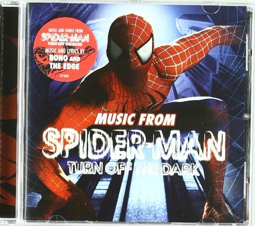 Spider Man Turn Off The Dark Soundtrack