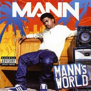 Mann Mann's World Import Gbr