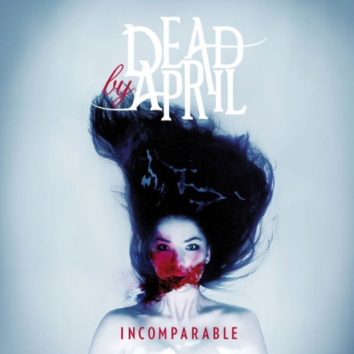Dead By April Incomparable Import Eu