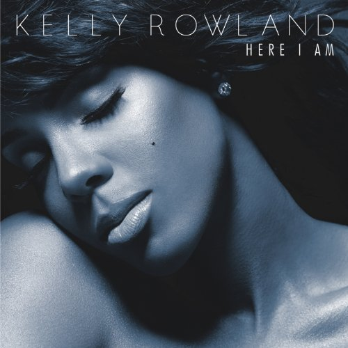 Kelly Rowland Here I Am Deluxe Ed.