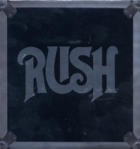 Rush Sector 1 5 CD Incl. DVD