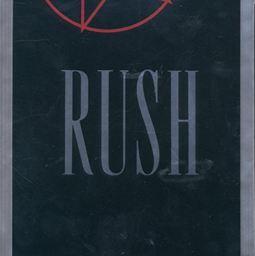 Rush Sector 2 5 CD Incl. DVD