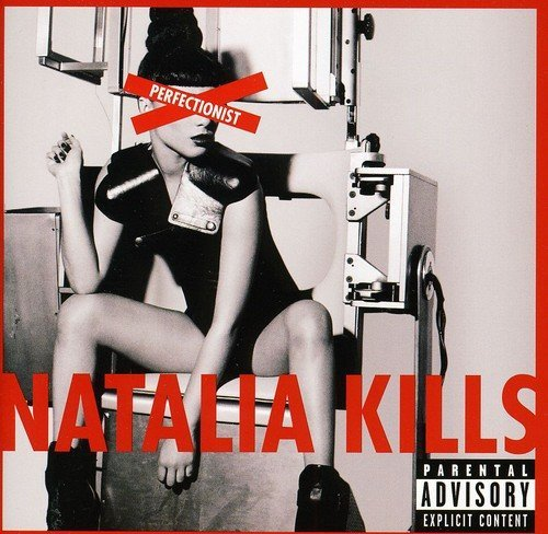 Natalia Kills Perfectionist Import Eu