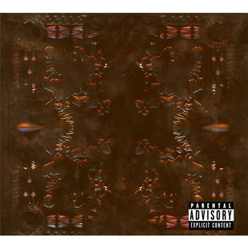 West Kanye & Jay Z Watch The Throne Explicit Deluxe Edition