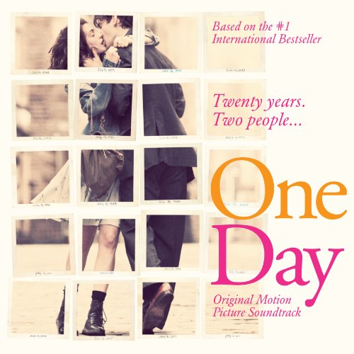 One Day Soundtrack Import Eu