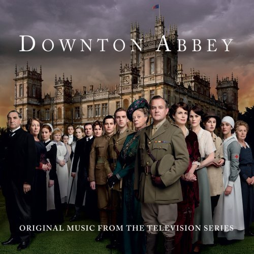 Various Artists Downton Abbey Downton Abbey