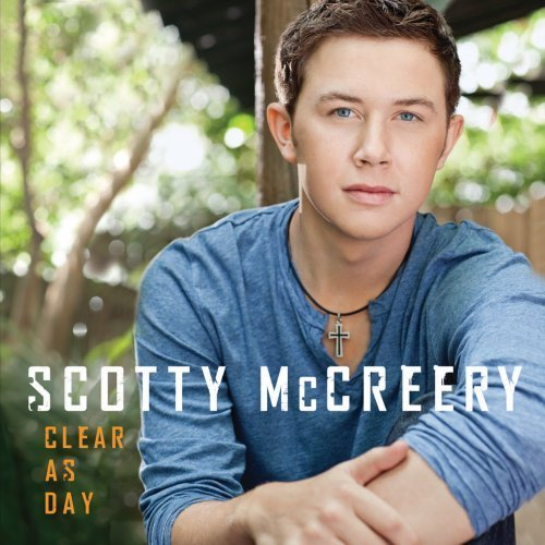Scotty Mccreery Clear As Day Clear As Day