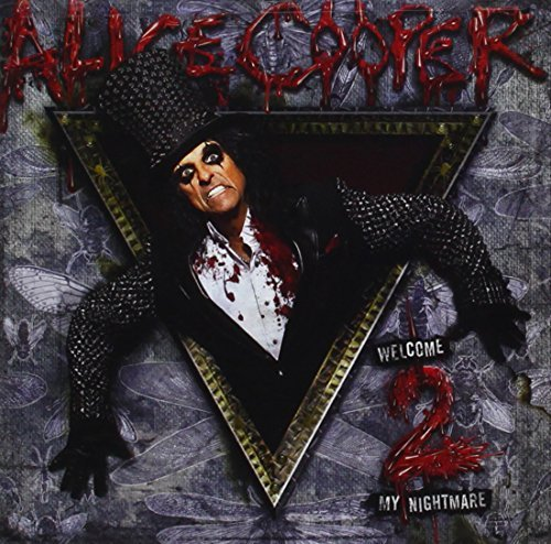 Alice Cooper Welcome 2 My Nightmare