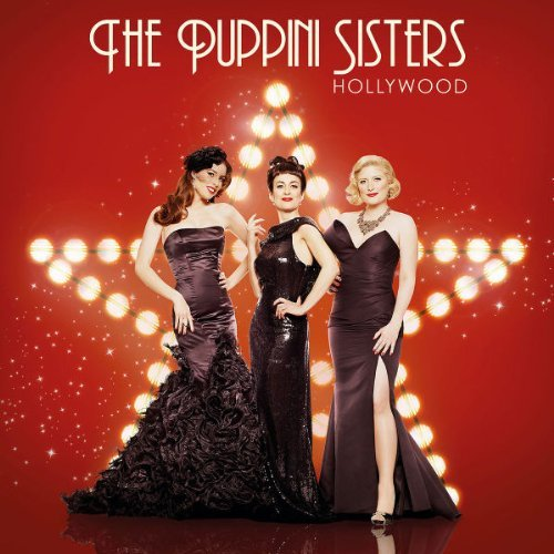 Puppini Sisters Hollywood