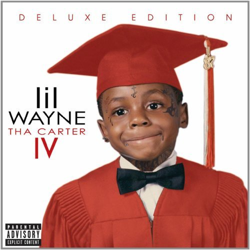 Lil Wayne Tha Carter Iv Explicit Version 2 Lp