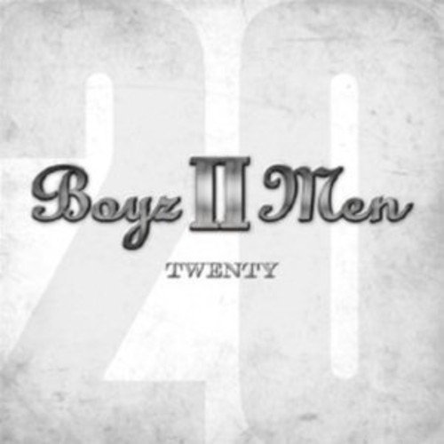 Boyz Ii Men Twenty 2 CD Edition Import Can