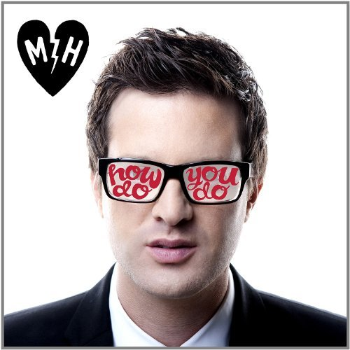 Mayer Hawthorne How Do You Do