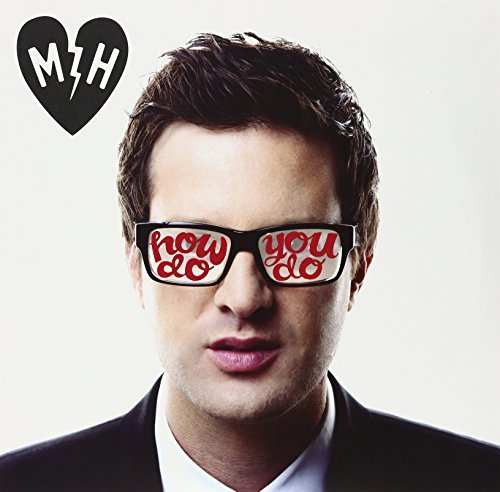 Mayer Hawthorne How Do You Do 2 Lp