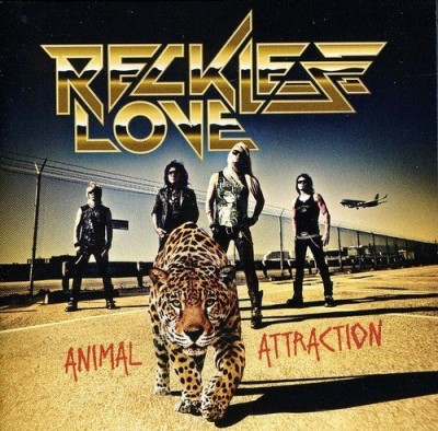 Reckless Love Animal Attraction Import Gbr