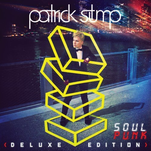 Patrick Stump Soul Punk Deluxe Edition Deluxe Ed.