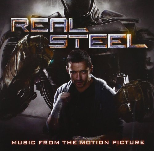 Various Artists Real Steel