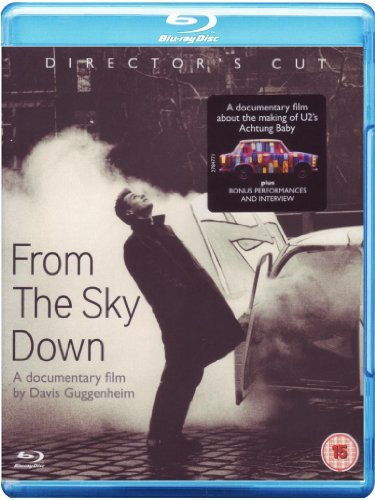 U2 From The Sky Down Blu Ray Explicit Version