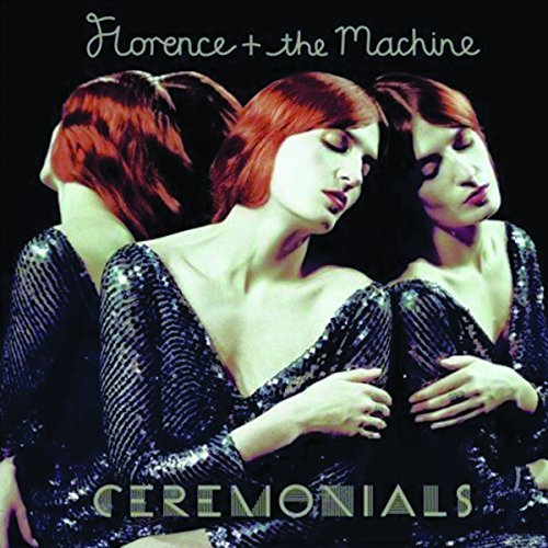 Florence & The Machine Ceremonials 2 Lp