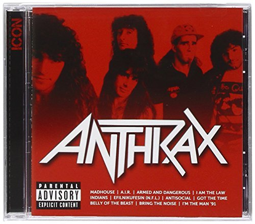 Anthrax Icon Explicit Version