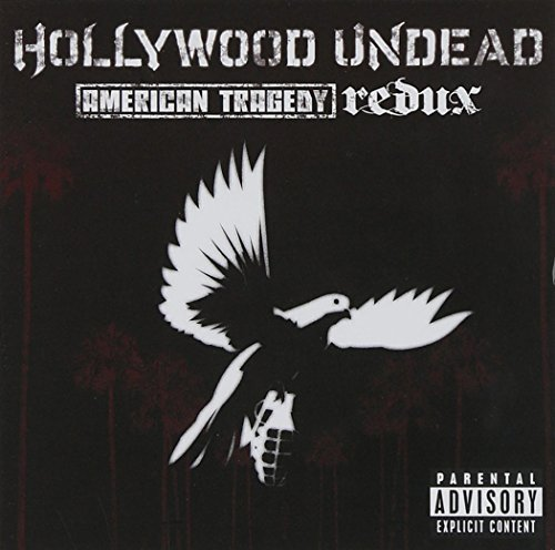 Hollywood Undead American Tragedy Redux Explicit Version